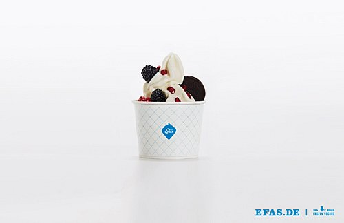 efa's frozen yogurt gmbh: sketches ii
