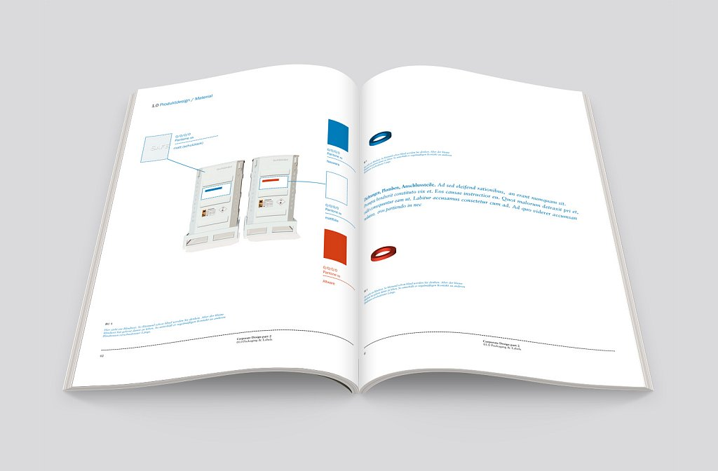 Safechem Corporate Design