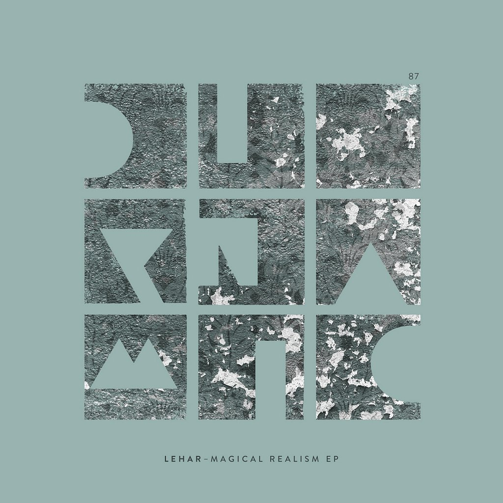 Lehar - Magical realism EP